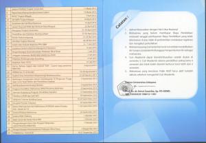 Kalender Akademik 3